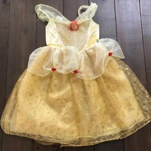 Beauty and the Beast Bell Dress